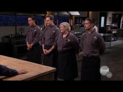 EP? Chefs