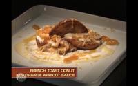 Mina's French Toast Donut