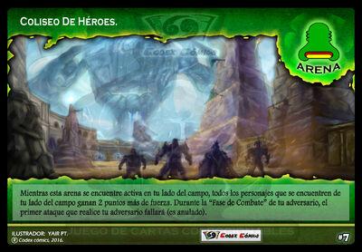 Codex -7