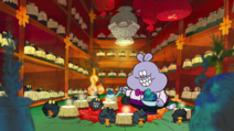 Chowder's Catering