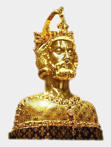 File:Bust of Charlemagne.jpg