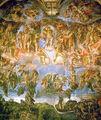 Michelangelo - Fresco of the Last Judgement.jpg