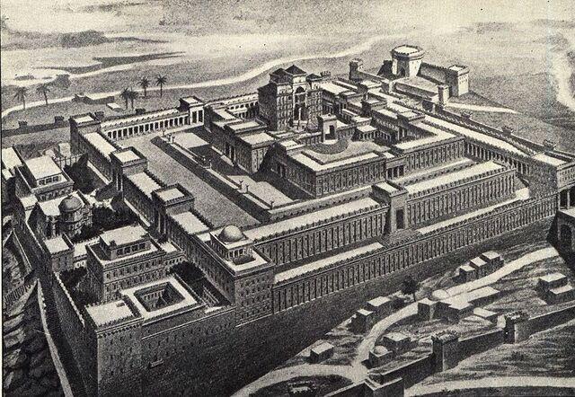 File:Reconstruction of Temple of Solomon.jpg