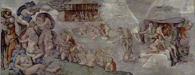 Michelangelo Buonarroti 020