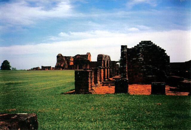File:Jesuit ruins at trinidad.jpg