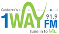 File:1way fm logo.png
