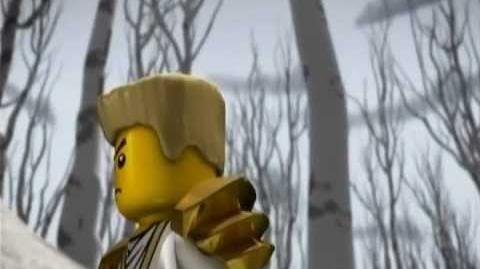 Lego Ninjago Masters of Spinjitzu Epizode 7 Tick Tock