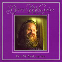Barry McGuire-Eve of Destruction