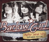 BarlowGirl-Another Journal Entry- Expanded Edition