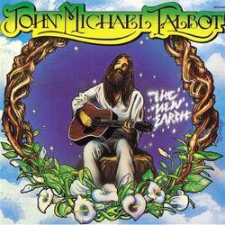 John Michael Talbot-The New Earth