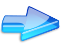 File:Blue Glass Arrow.png