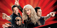 The Voice Season 2/Gallery