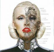 Normal christina aguilera bionic9