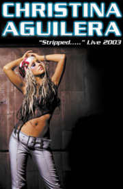 Stripped Live 2003