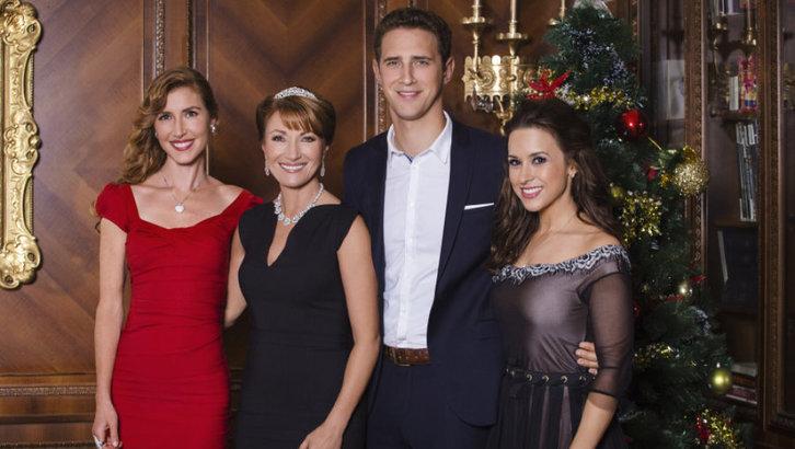 A Royal Christmas Christmas Specials Wiki Fandom