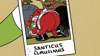 Lisa's photo of Santa