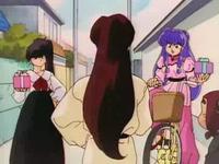 Frustrated fiances - OVA 2