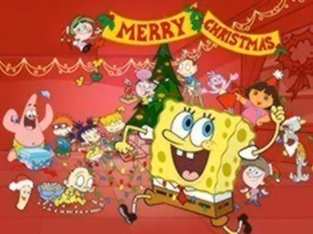 Category:Nickelodeon | Christmas Specials Wiki | FANDOM powered by ...