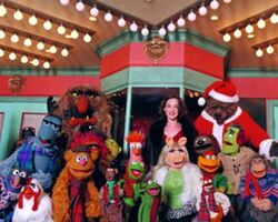 Muppet 6