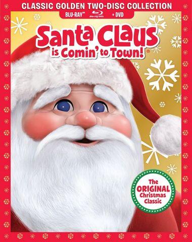 File:SantaClausIsComingToTown Bluray 2012.jpg