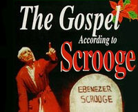 Gospel According to Scrooge