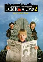 HomeAlone2 DVD