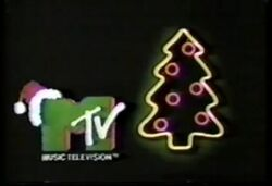 MTV-ChristmasLogo
