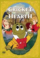 CriketOnTheHearth DVD 2006