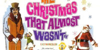 The Christmas That Almost Wasn't