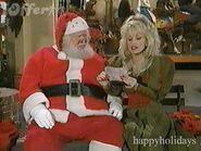 Dolly-parton-christmas-at-home-dvd-free-ship-1bc8