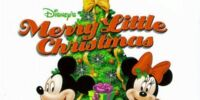 Disney's Merry Little Christmas