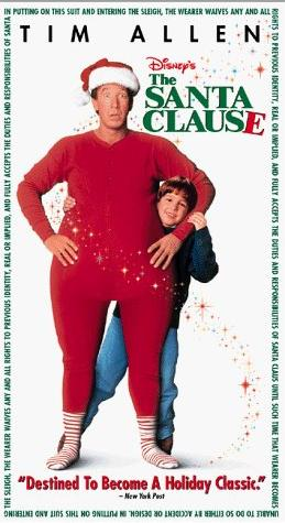 File:TheSantaClause VHS.jpg