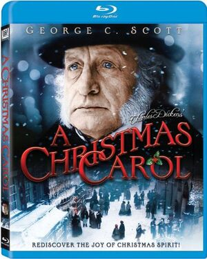 ChristmasCarol1984 Bluray