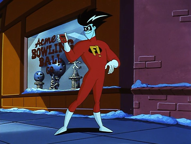 File:Freakazoid holding his pager.jpg