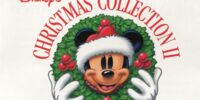 Disney's Christmas Collection II