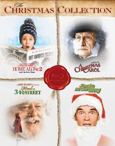 File:The Christmas Collection DVD set.jpg