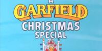 A Garfield Christmas Special