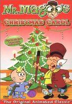 MagooXmasCarol DVD 2001