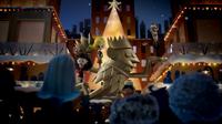Song - A Christmas Song (Reprise)