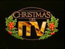 Christmas on ITV
