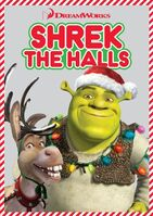 ShrekTheHalls DVD 2013