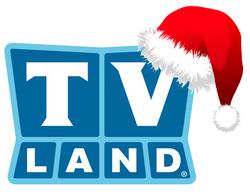 TV Land Christmas logo
