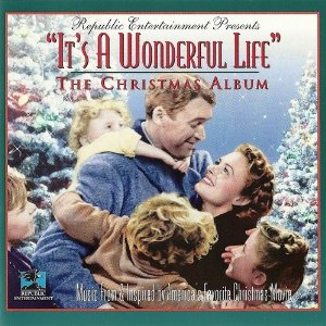 it 39 s a wonderful life the christmas album christmas specials wiki fandom powered by wikia