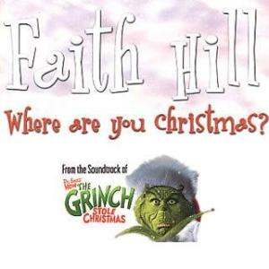 File:Faith Hill - Where Are You Christmas .jpg