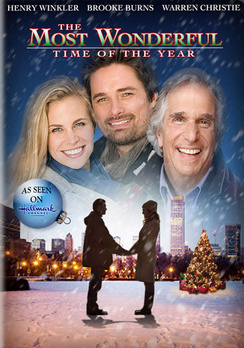 File:The Most Wonderful Time of the Year DVD cover.jpg