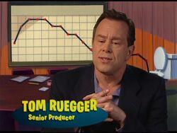 Tom Ruegger