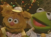 The Muppet Babies' First Christmas
