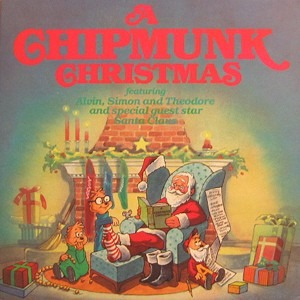 File:A Chipmunk Christmas soundtrack.jpg