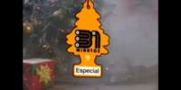 Christmas Special (31 minutos)