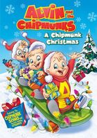 AChipmunkXmas DVD 2005